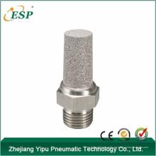 """zhejiang esp SSL01 Filtro / silenciador aire 1/8 """""""