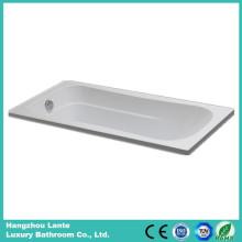 Freestanding Drop-in Drain Bathtub (LT-20P)