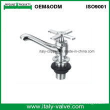 OEM&ODM Quality Polishing Brass Chromed Tap (AV2057)