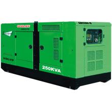 200 кВт / 250 кВА Комплект звукового генератора Volvo Tad734ge