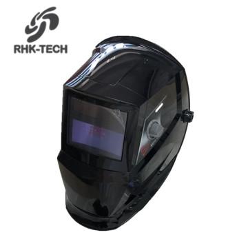 RHK-3000F(1) auto darkening welding helmet
