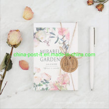 Mirablle Gardens Paper Greeting Post Card