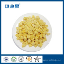 Mangue lyophilisée populaire de nourriture instantanée chinoise