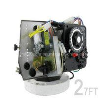 Vanne de filtration d'eau Auomatic Fleck 2750 avec contrôle de minuterie