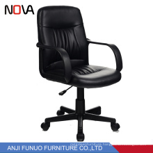 Used Tilting Swivel UPVC Office Chair For Executive Manager