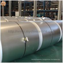 Auto Industry Application Aluminium Zinc Coated Steel