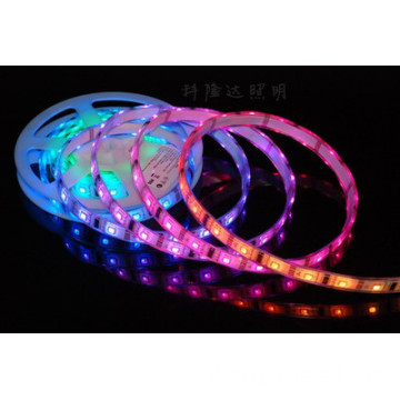 IC konstan saat ini LED Strip cahaya Addressable Strip