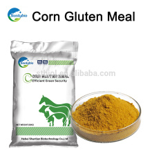 Precio de harina caliente de maíz de maíz de venta de venta para alimentación de aves de corral