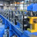 Steel Floor Decking Rollformer Machine