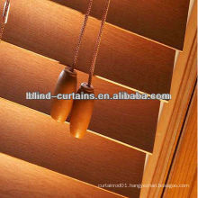 Great quality basswood timber venetain