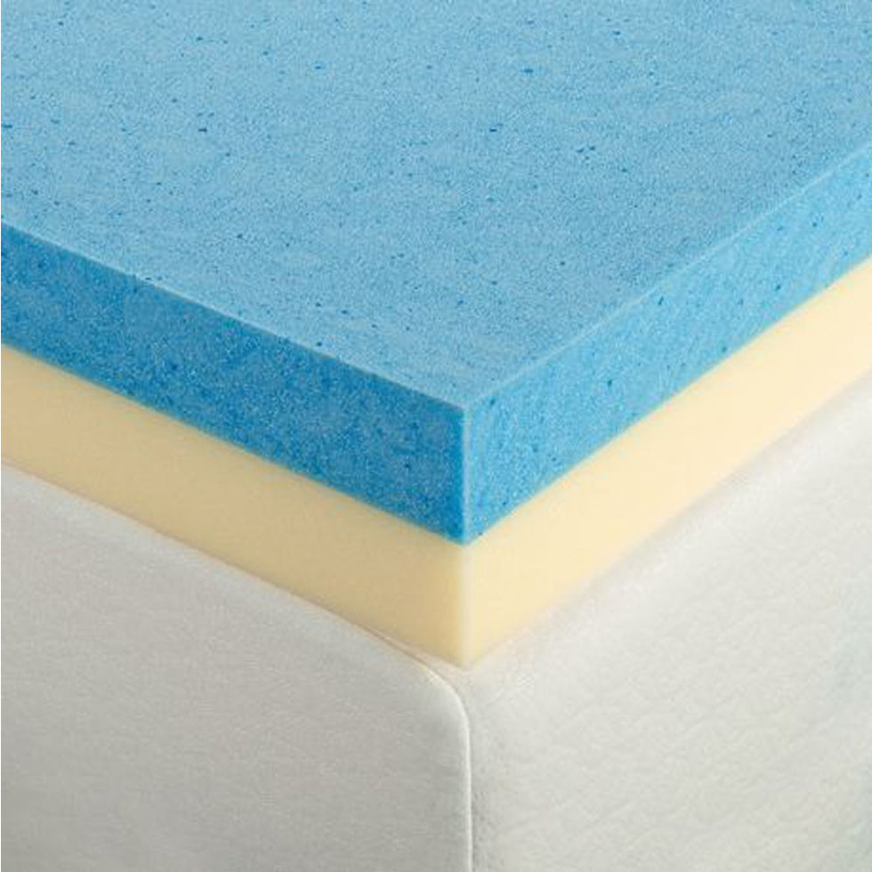 Mattress Foam Topper Twin Xl