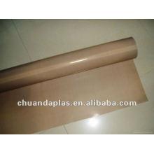 Tela e pano de fibra de vidro de PTFE do CD-9013AJ 0.13mm com certificado de RoHS