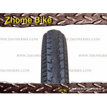 Bicicleta pneu/bicicleta pneu/moto pneu/moto pneu/preto pneu, pneu de cor, Z2502 20 X 1 3/8 22 X 1 3/8 24X1.50 24X1.75 26X1.50 26X1.75 28 X 1 1/2