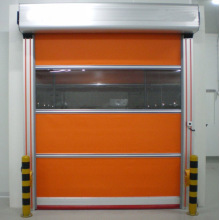 High Speed Shutter Door