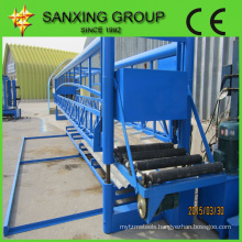 Automatic Steel Roof Panel Stacking machine