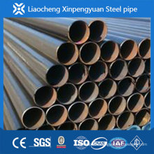 Guarantee quality export to Mubai carbon seamless steel tubing/pipe sch40 promotion price !