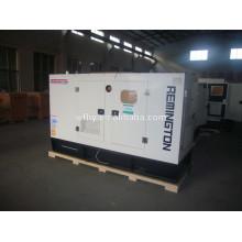 New generator diesel silent 25kva for sale
