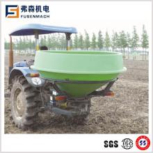 2fs-600/2fs-1200 Double Disk Rotaing Centrifugal Fertilizer Machine