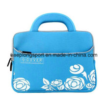 """2016 New Design Neoprene Laptop Bag with Handle for 15"""" Laptop"""