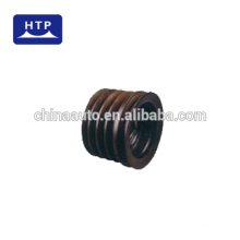 competition price truck spare parts main shaft pulley for Belaz 548A-1308211-B 16kg