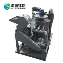 Copper Cable Wire Granulator Machine