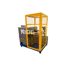 Automatic Stator Coil Winder / Wire Winding Equipment