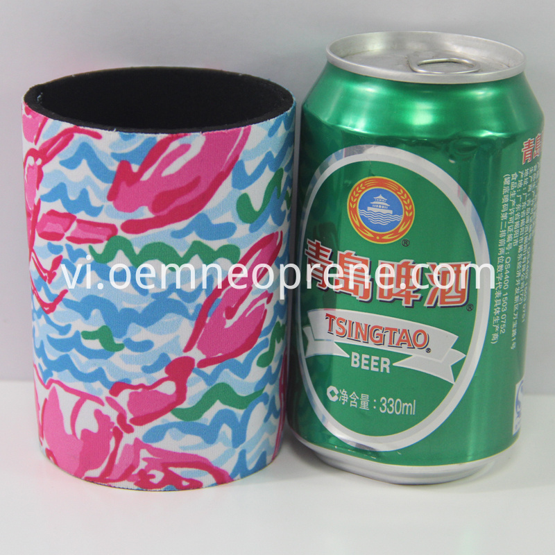 Alt Colorful Stubby Holders