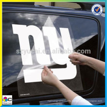 hot sale latest new model car design sticker