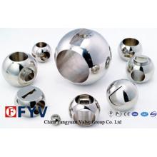 Bolas de piezas de válvula API