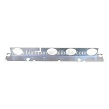 Peças de metal cnc OEM de alta qualidade para peças sobressalentes da máquina