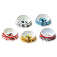 Hot Selling Plastic Dog Bowl