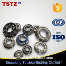 China Bearing Manufacturer flange ball bearing F682 FL682