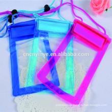 Großhandel Handy oder 9500 Mobiltelefon PVC wasserdichte Tasche
