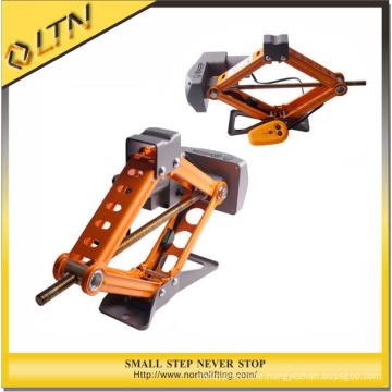 Small Electric Scissor Jack 1 Ton - 2 Ton