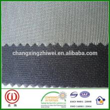 Prenda de vestir interlining Tricot Fabric Fusible Interling