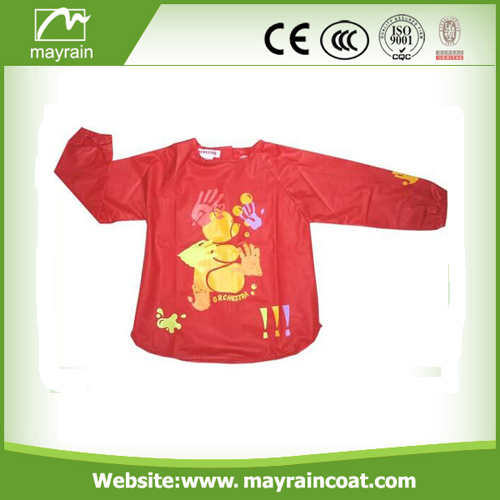 Plastic Waterproof Smock