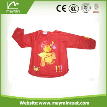 Waterproof Unique Kids Smock Plastic Apron