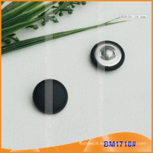 Leather Covered Button BM1718