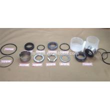 bus ac compressor shaft seal for bizter compressor 4PFCY shaft seal