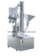 Máquina de pulido para clasificación de cápsulas verticales farmacéuticas (JFP-B)