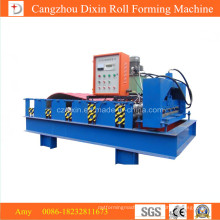 Roofing Curving Roll Forming Machine