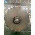Professional aluminium foil food container