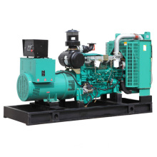 200KW Open Type Cummins Diesel Generator Set