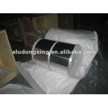 Feuille d'aluminium 6 micron-9micron