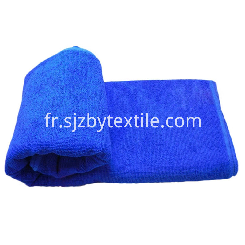 Cheap Microfiber Wash Car Towel