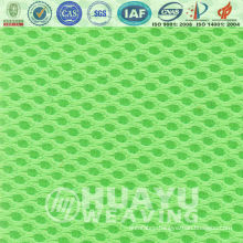 polyester Spacer Fabric Sandwich Mesh Bags Fabric