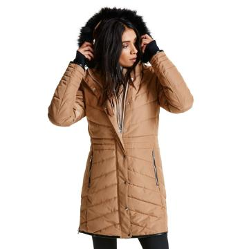 Ultimate Winter Parka Women
