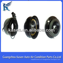 Embreagem do condicionador de ar de HCC 12v PARA a fábrica de KIA Guangzhou