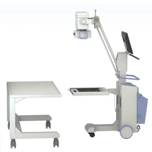 Medical Equipment Mobile Portable veterinary horse dog cat X ray machine system price