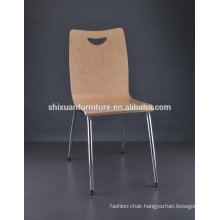 high quality comfortable wood chair